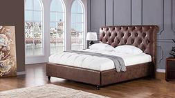 American Eagle Furniture Brooks Collection Full Leather Air