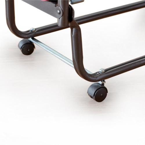 Folding Away Guest Portable Cot