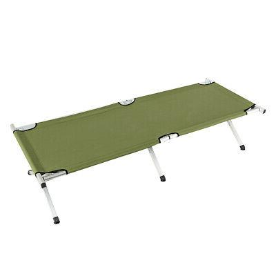 Folding Bed with Carrying Travel Outdoor Home
