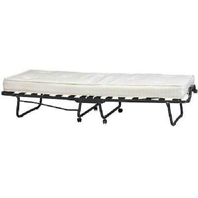 Folding Bed with Memory Camping Guest
