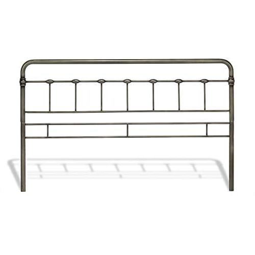Fashion Bed Group Metal Bed Folding System Panels, King