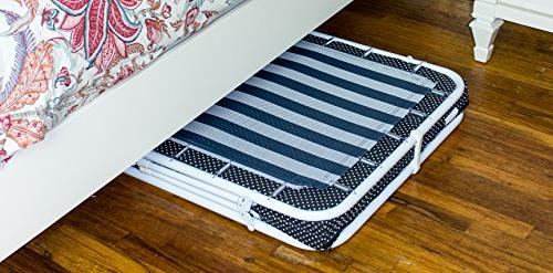 iBed-in-a-Box Guest Bed Folding Cot