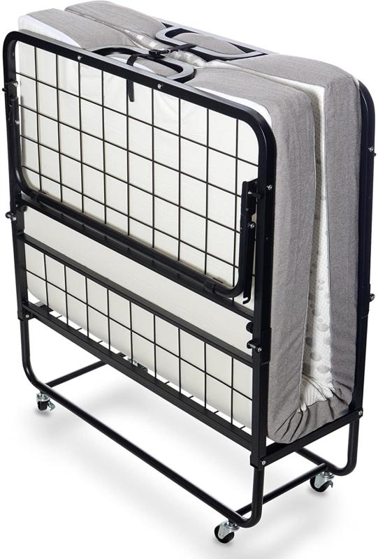 Milliard Bed – With Mattres