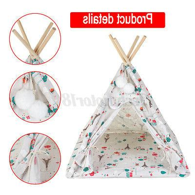 Portable Foldable Puppy House Washable !! !1 !!