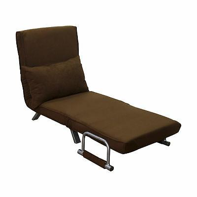 Sofa Arm Convertible Couch Recliner Folding