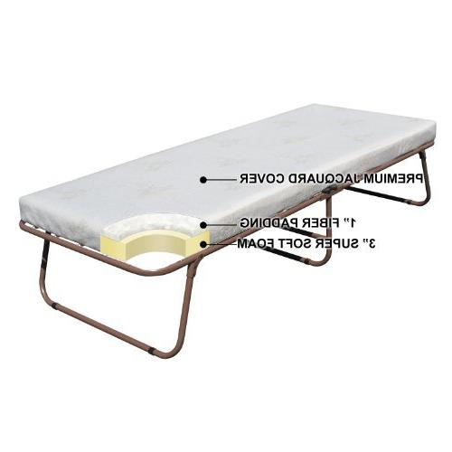 Best Price Mattress Space Saver Guest Deluxe