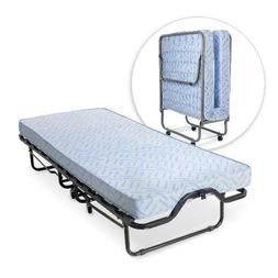 Milliard Lightweight 74 by 31-Inch Folding Cot/Bed with Matt