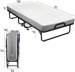 Nice Folding Twin Size Bed